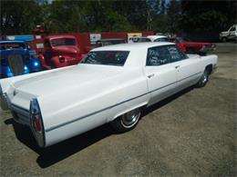 1968 Cadillac DeVille (CC-1222840) for sale in Jackson, Michigan
