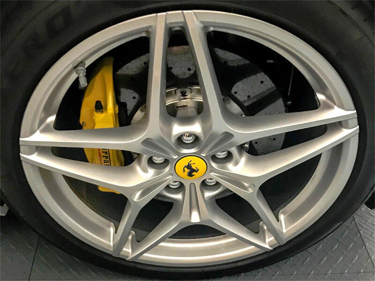 2017 Ferrari California (CC-1222871) for sale in Anaheim, California