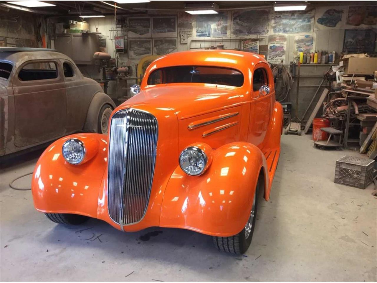 1936 Chevrolet Coupe (CC-1222879) for sale in Harvey, Louisiana