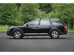2004 Audi Wagon (CC-1220288) for sale in Doylestown, Pennsylvania