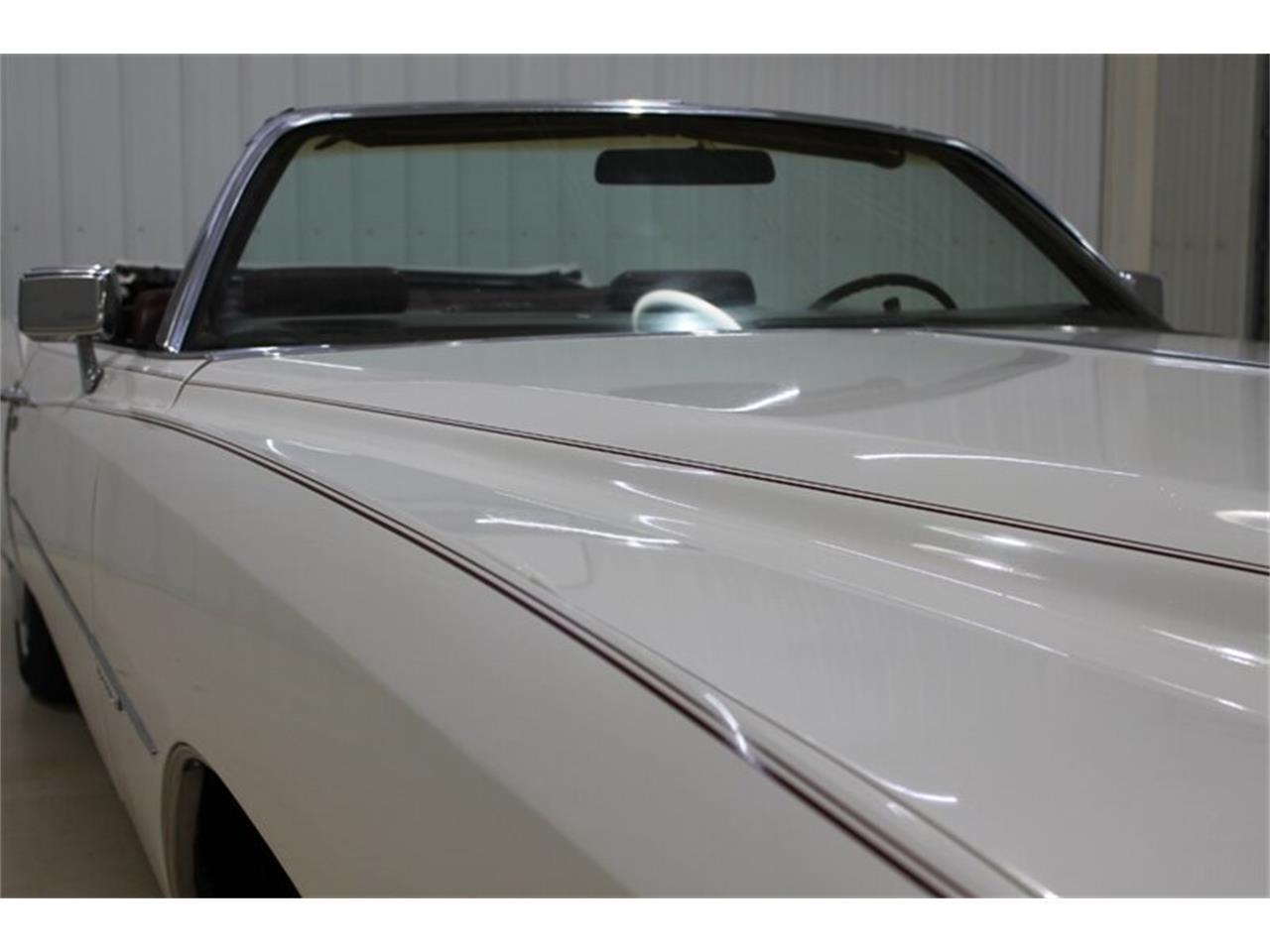 1972 Cadillac Eldorado (CC-1222895) for sale in Fort Wayne, Indiana