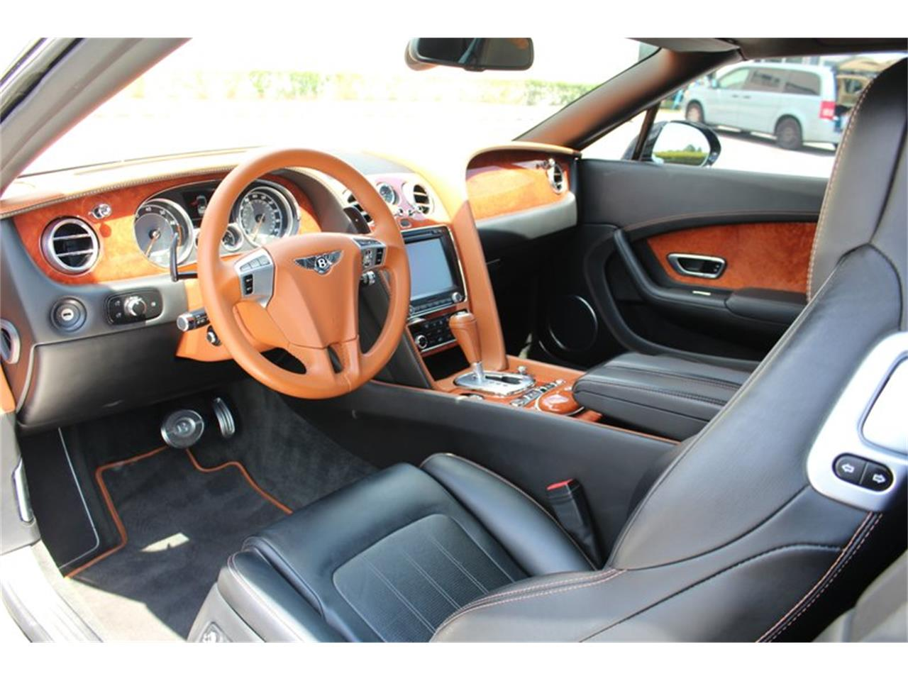 2012 Bentley Continental GTC (CC-1220294) for sale in Sarasota, Florida