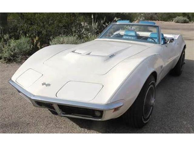 1969 Chevrolet Corvette (CC-1222945) for sale in Tucson, Arizona