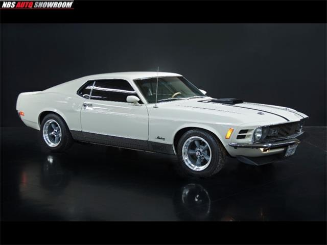 1970 Ford Mustang (CC-1220296) for sale in Milpitas, California