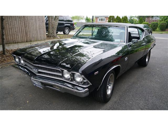 1969 Chevrolet Chevelle (CC-1222960) for sale in Old Bethpage, New York