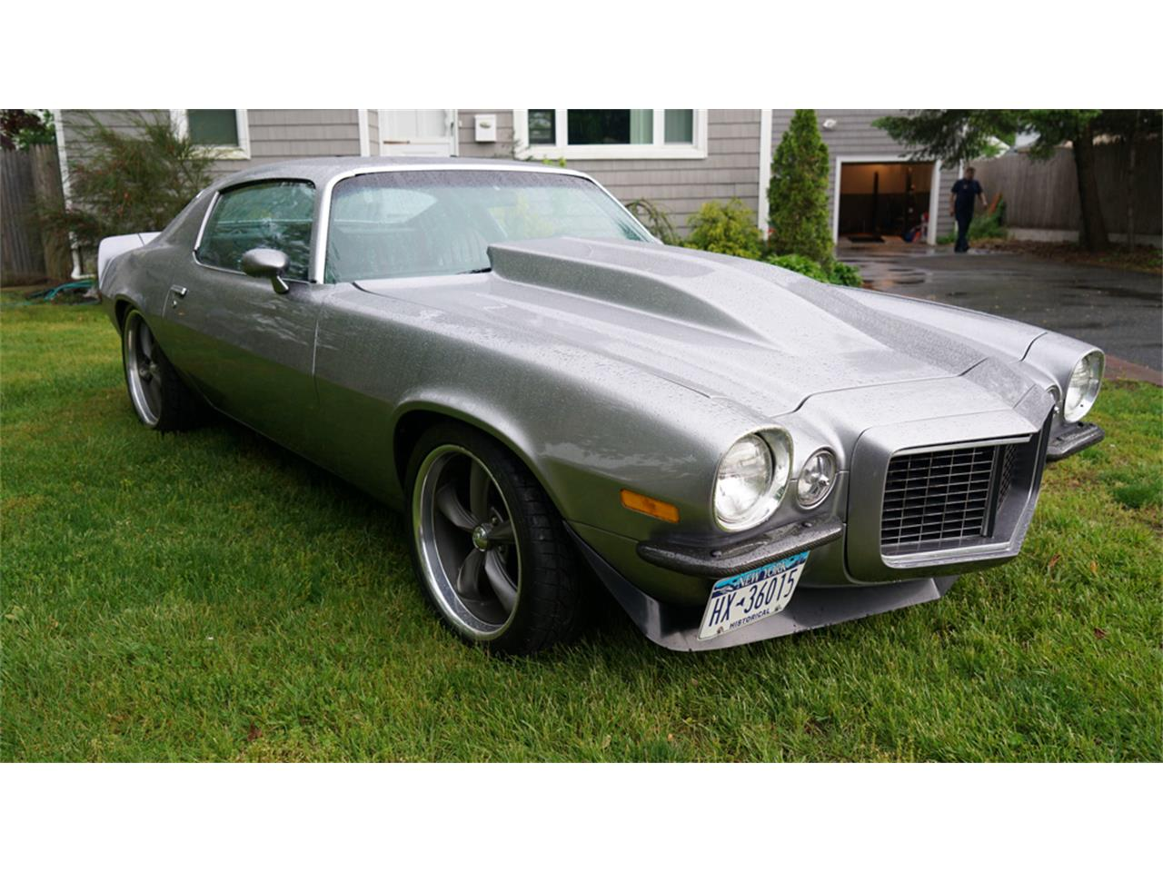 1970 Chevrolet Camaro (CC-1222962) for sale in Old Bethpage, New York