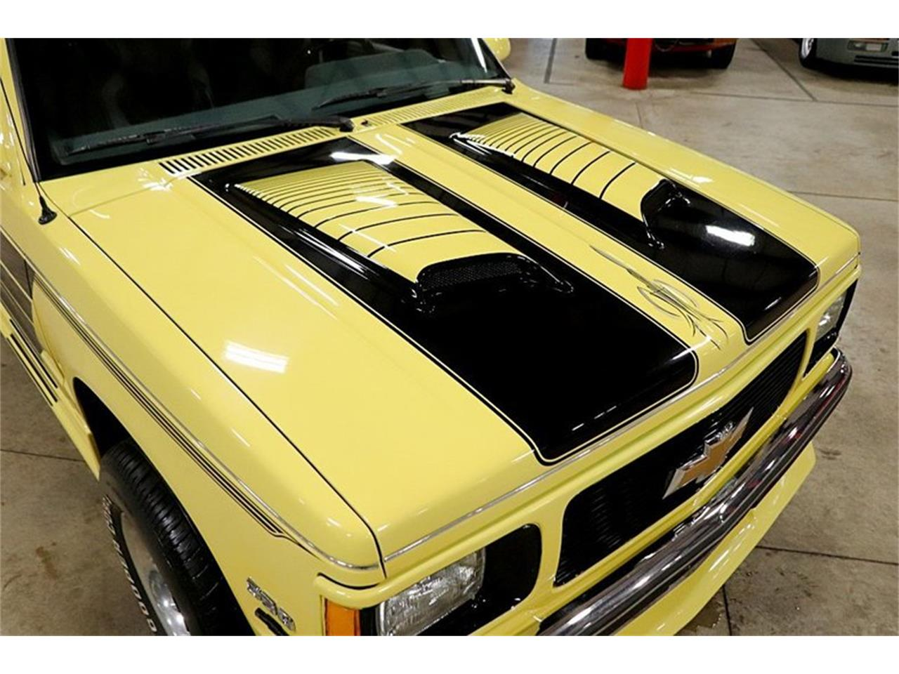 1987 Chevrolet S10 (CC-1222969) for sale in Kentwood, Michigan