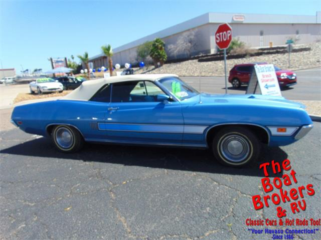 1970 Ford Torino GT (CC-1220302) for sale in Lake Havasu, Arizona