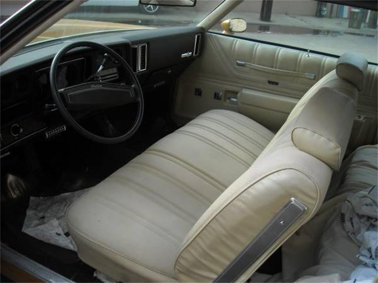 1973 Chevrolet Monte Carlo (CC-1223021) for sale in Long Island, New York