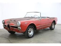 1960 Alfa Romeo 2000 (CC-1223040) for sale in Beverly Hills, California