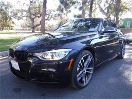 2018 BMW 3 Series (CC-1223252) for sale in Thousand Oaks, California