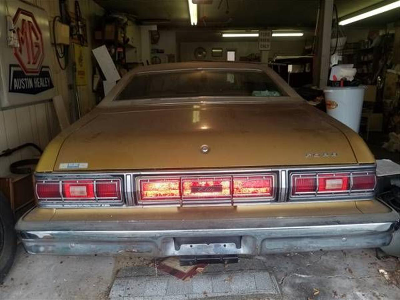 1976 Ford Elite (CC-1223271) for sale in Cadillac, Michigan
