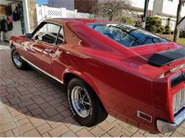 1970 Ford Mustang (CC-1223273) for sale in Cadillac, Michigan