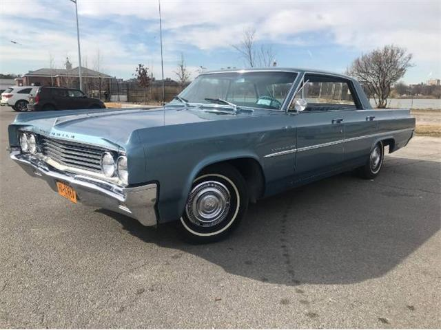 1963 Oldsmobile Dynamic 88 (CC-1223276) for sale in Cadillac, Michigan