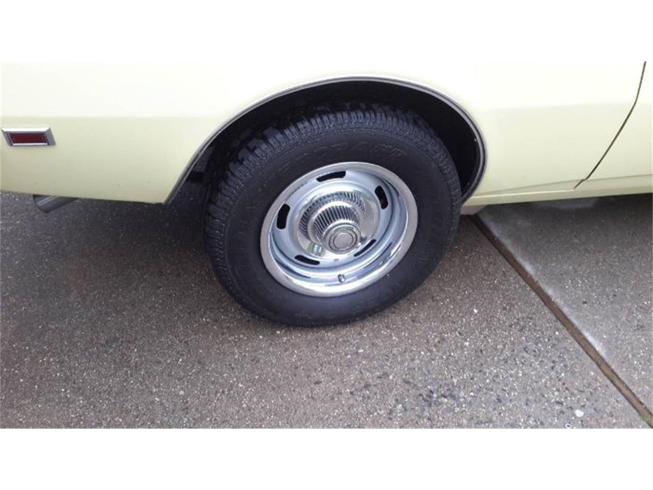 1968 Chevrolet Camaro (CC-1223280) for sale in Cadillac, Michigan