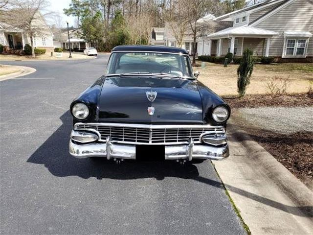 1956 Ford Customline (CC-1223287) for sale in Cadillac, Michigan