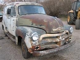 1955 Chevrolet Panel Truck (CC-1223291) for sale in Cadillac, Michigan