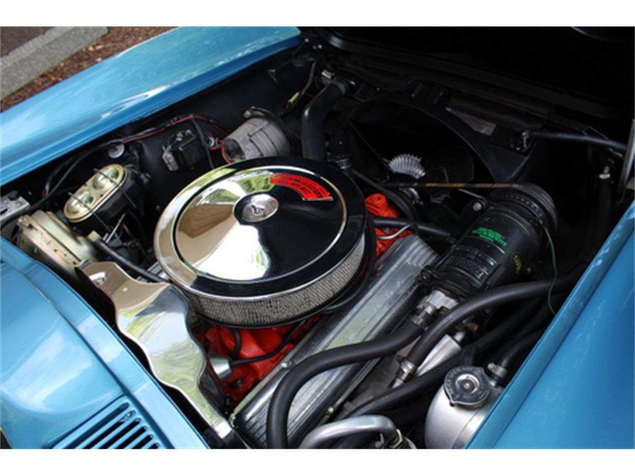 1967 Chevrolet Corvette (CC-1220033) for sale in Roswell, Georgia