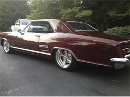 1964 Buick Riviera (CC-1223304) for sale in Cadillac, Michigan