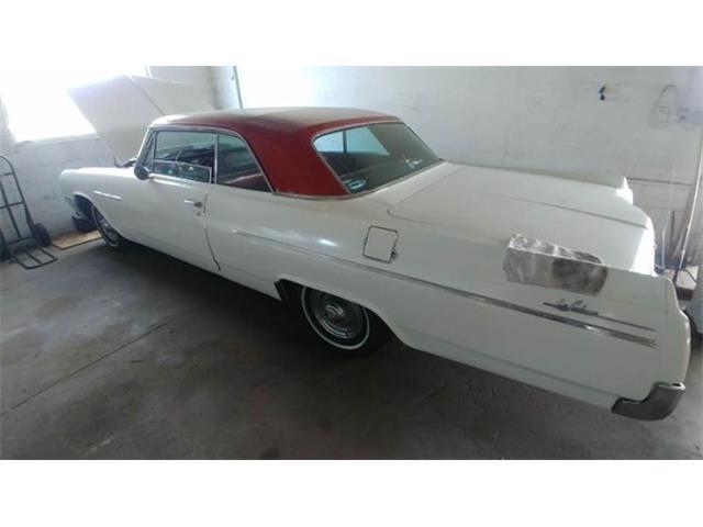1964 Buick LeSabre (CC-1223316) for sale in Cadillac, Michigan
