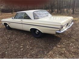1965 Plymouth Belvedere (CC-1223321) for sale in Cadillac, Michigan