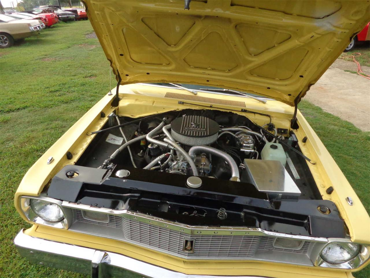 1975 Plymouth Duster (CC-1223343) for sale in Harvey, Louisiana