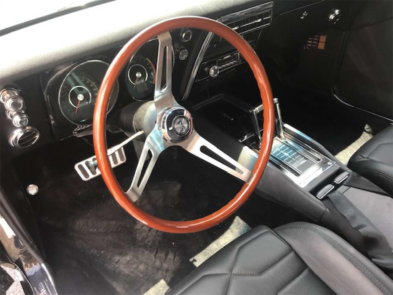 1967 Chevrolet Camaro RS (CC-1223345) for sale in Harvey, Louisiana