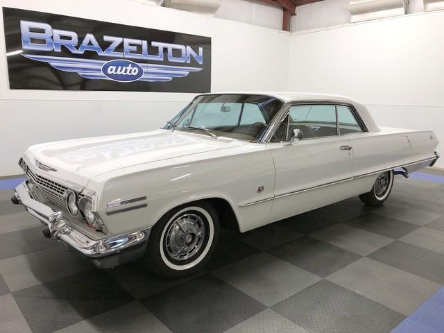 1963 Chevrolet Impala (CC-1223356) for sale in Houston, Texas