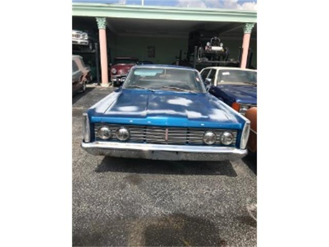 1965 Mercury Monterey (CC-1220336) for sale in Miami, Florida