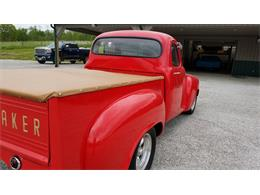 1957 Studebaker Pickup (CC-1223391) for sale in Salesville, Ohio
