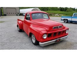 1957 Studebaker Pickup (CC-1223391) for sale in Salesville, Ohio
