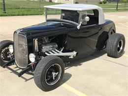 1932 Ford Roadster (CC-1223424) for sale in Allen, Texas