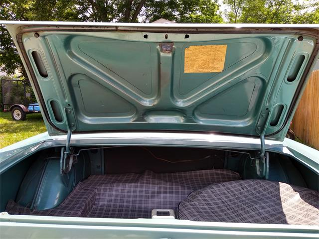 1965 Ford Mustang (CC-1223437) for sale in Lansing , Michigan