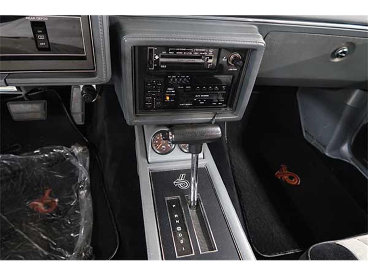 1987 Buick Grand National (CC-1223443) for sale in Bridgeport, Connecticut
