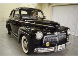 1942 Ford Super Deluxe (CC-1223452) for sale in Fredericksburg, Virginia