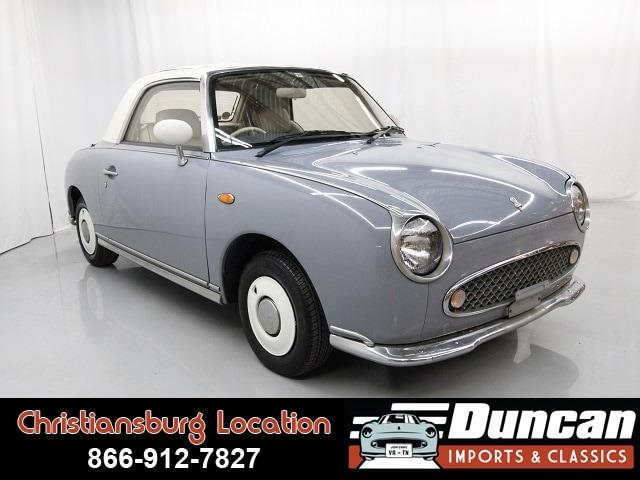 1991 Nissan Figaro (CC-1223473) for sale in Christiansburg, Virginia