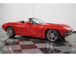 2008 Chevrolet Corvette (CC-1223477) for sale in Ft Worth, Texas
