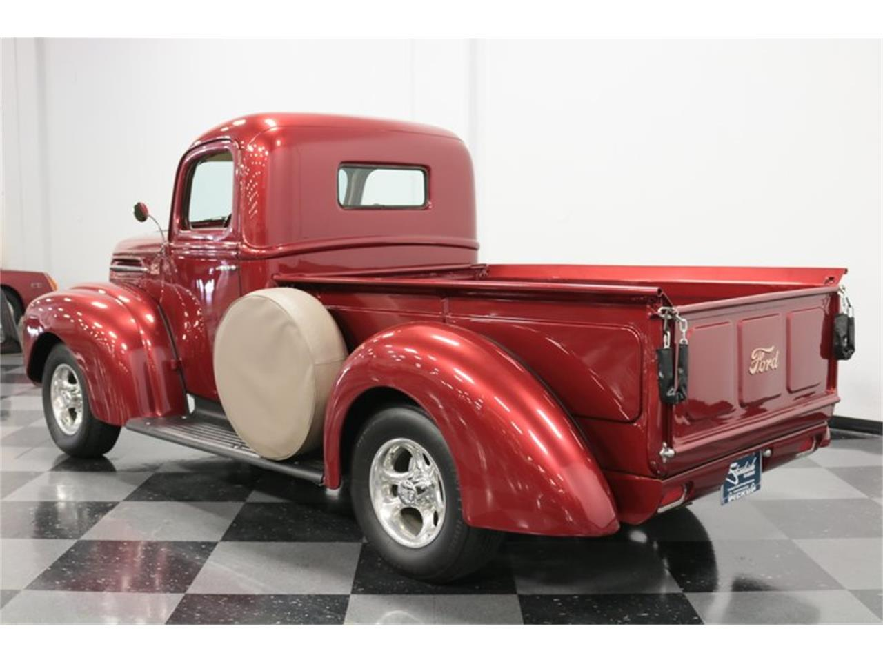 1946 Ford Pickup (CC-1223479) for sale in Ft Worth, Texas