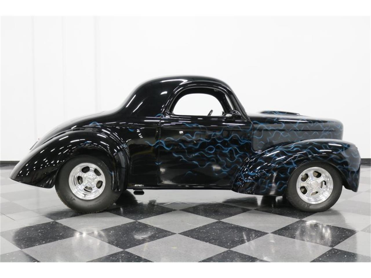 1941 Willys Coupe (CC-1223485) for sale in Ft Worth, Texas