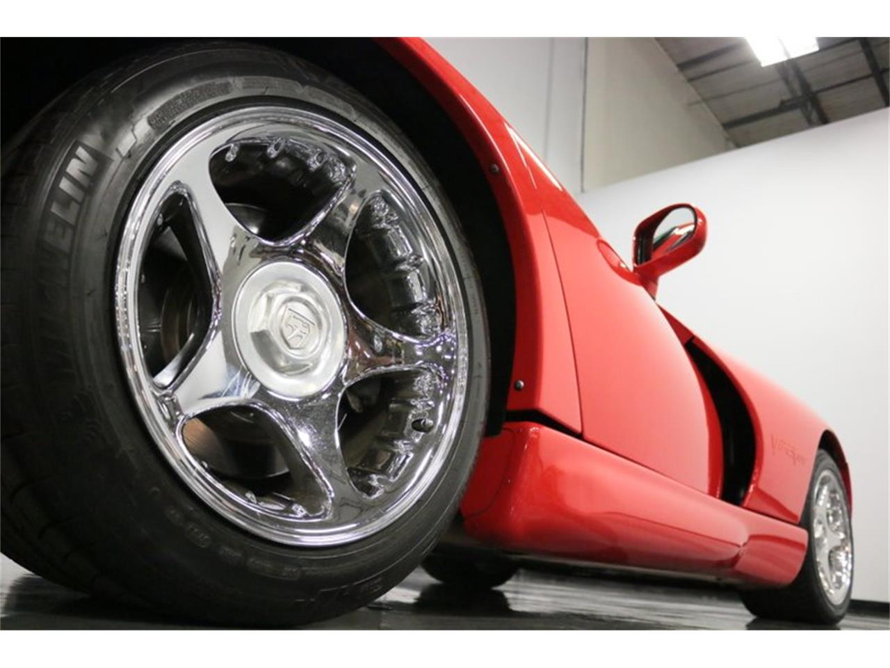 1998 Dodge Viper (CC-1223488) for sale in Ft Worth, Texas