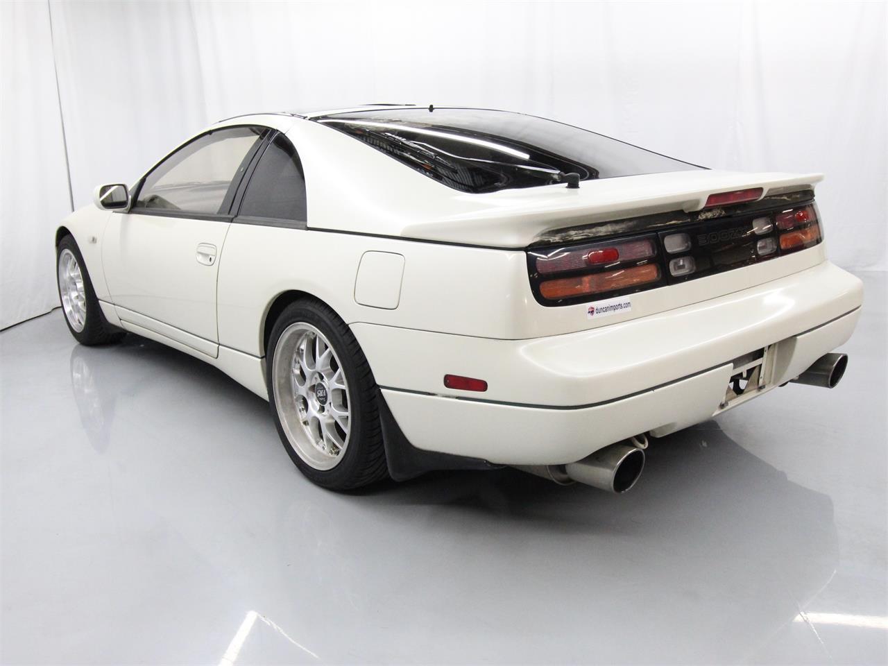 1990 Nissan Fairlady (CC-1223491) for sale in Christiansburg, Virginia