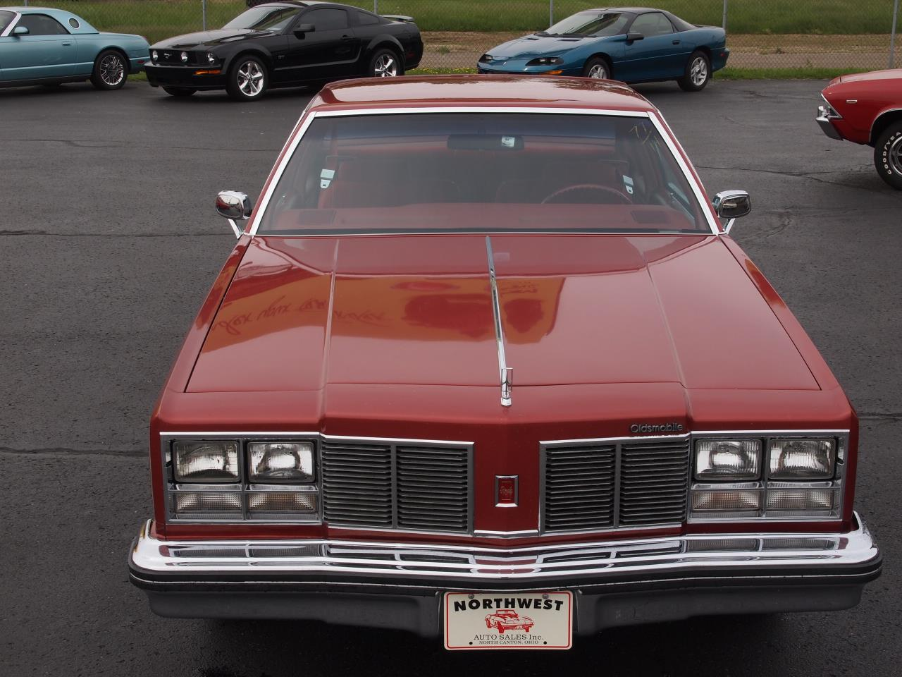1977 Oldsmobile Delta 88 (CC-1223506) for sale in North Canton, Ohio