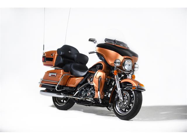 2008 Harley-Davidson Electra Glide (CC-1223583) for sale in Farmingdale, New York