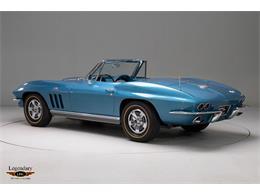 1966 Chevrolet Corvette (CC-1220359) for sale in Halton Hills, Ontario
