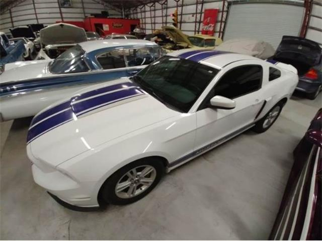 2014 Ford Mustang (CC-1223674) for sale in Cadillac, Michigan