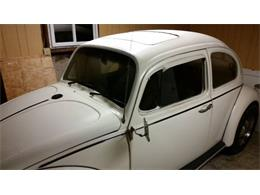 1967 Volkswagen Beetle (CC-1223691) for sale in Cadillac, Michigan