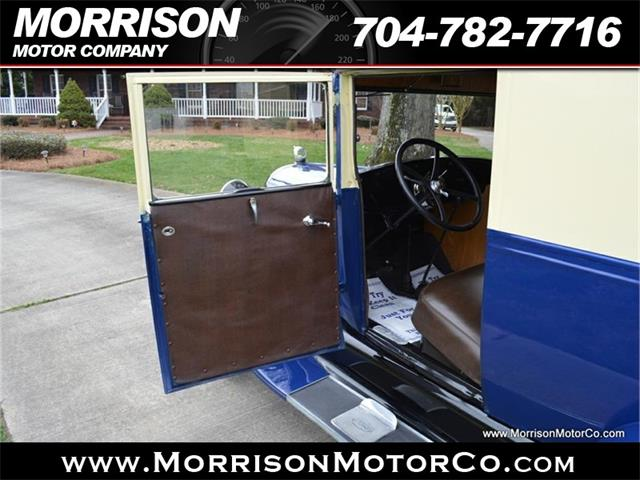 1928 Ford Model A (CC-1220370) for sale in Concord, North Carolina