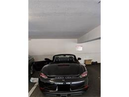 2018 Porsche Boxster (CC-1223713) for sale in Cadillac, Michigan