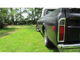 1969 Chevrolet C10 (CC-1223722) for sale in Cadillac, Michigan