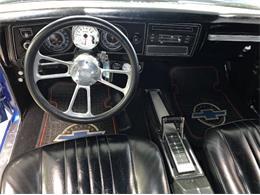 1969 Chevrolet Chevelle (CC-1223724) for sale in Cadillac, Michigan